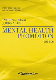 International journal of mental health promotion