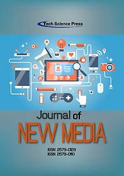 Journal of New Media