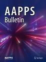 AAPPS Bulletin