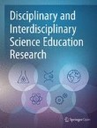 Disciplinary and Interdisciplinary Science Education Research