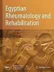 Egyptian Rheumatology and Rehabilitation