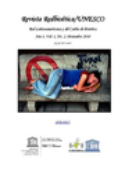 Revista Redbioética / UNESCO