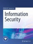 EURASIP Journal on Information Security