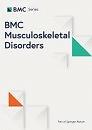BMC musculoskeletal disorders