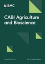 CABI agriculture and bioscience