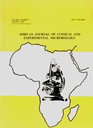 African Journal of Clinical and Experimental Microbiology