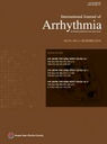 International Journal of Arrhythmia