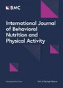 international journal of behavioural nutrition and physical activity