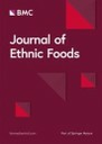 Journal of ethnic foods