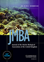Journal of the Marine Biological Association of the UK