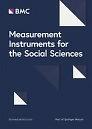 Measurement instruments for the social sciences