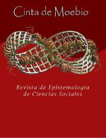 Cinta de moebio : Revista de Epistemologia de Ciencias Sociales
