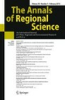 Annals of regional science