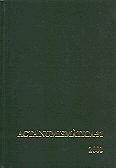 Acta numismàtica