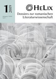 HeLix - Dossiers zur romanischen literaturwissenschaft