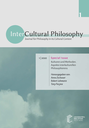 InterCultural Philosophy