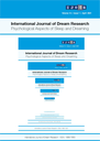International journal of dream research