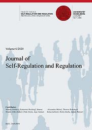 Journal of self-regulation and regulation