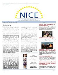 NICE Newsletter
