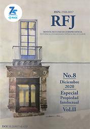 Revista Facultad de Jurisprudencia