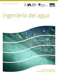 Ingeniería del agua