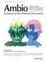 AMBIO : a journal of the human environment