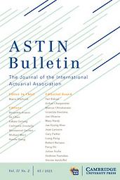 ASTIN bulletin