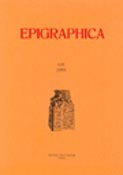 Epigraphica