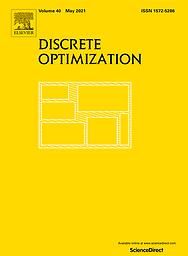 Discrete optimization