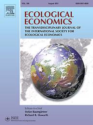 Ecological economics