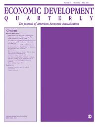Economic development quarterly