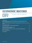 Economic record