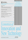 Economics of innovation and new technology