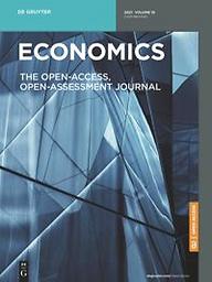 Economics : the open-access, open-assessment e-journal