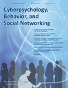 Cyberpsychology, behavior and social networking