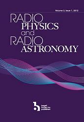 Radio physics and radio astronomy