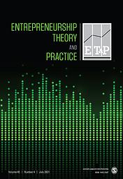 Entrepreneurship theory and practice