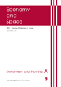 Environment & planning. A : international journal of urban and regional research