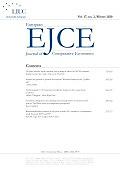 European journal of comparative economics