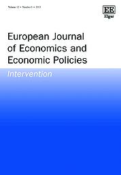 European journal of economics and economic policies