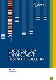 European Law Enforcement Research Bulletin