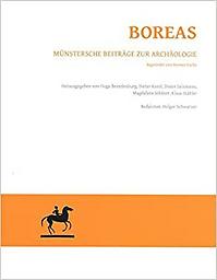 Boreas (münstersche Beiträge zur Archäologie)