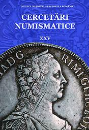 Cercetări numismatice