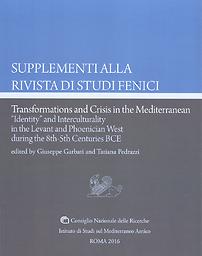 Rivista di studi fenici (Supplemento )