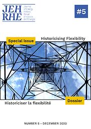 Journal of energy history = Revue d'histoire de l'énergie