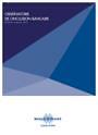 Rapport annuel de l'Observatoire de l'inclusion bancaire