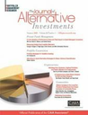 journal of alternative investments