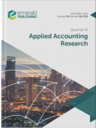 Journal of applied accounting research