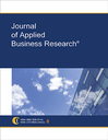 Journal of applied business research
