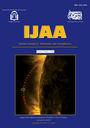 Iranian journal of astronomy and astrophysics